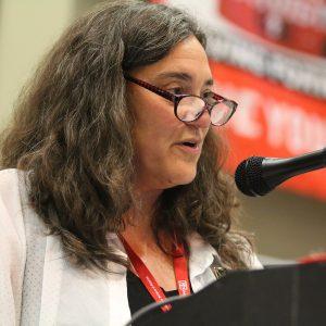 Dominique Daigneault, CSN
